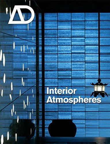 Interior Atmospheres (Architectural Design)
