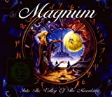 echange, troc Magnum - Into The Valley Of The Moon King