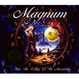 Into The Valley Of The Moon King (Cd+dvd)by Magnum