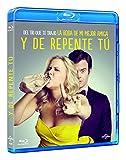 Y De Repende Tú [Blu-ray]