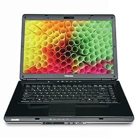 Satellite 15.4-Inch Laptop 320 GB