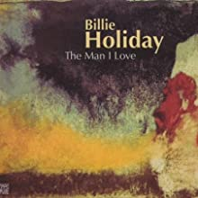 The Man I Love Billie Holiday
