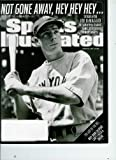 img - for Sports Illustrated 70 Years After Joe DiMaggio . . .March 14, 2011 book / textbook / text book