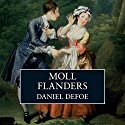 Moll Flanders Audiobook by Daniel Defoe Narrated by Janet Suzman
