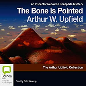 The Bone Is Pointed Audiobook