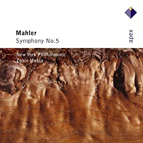 Mahler : Symphony No.5 in C sharp minor : V Rondo-Finale