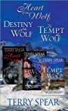 Terry Spears Wolf Bundle