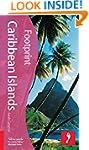 Footprint Caribbean Islands, 17th Edi...