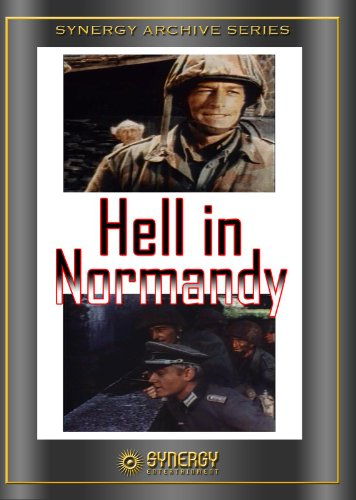 Hell in Normandy (1969)