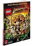 Lego Indiana Jones: The Original Adventures: Prima Official Game Guide (Prima Official Game Guides)