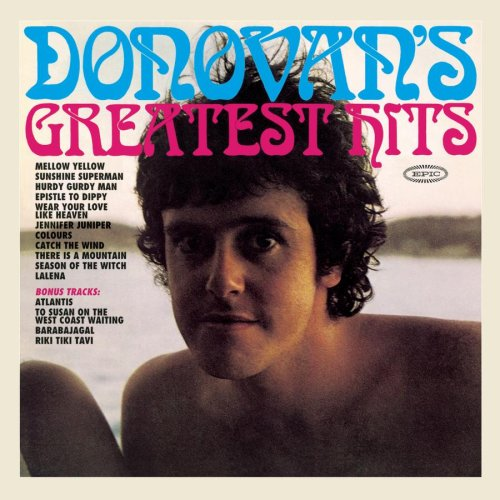 Donovan - Try For The Sun: The Journey Of Donovan [Disc 2] - Zortam Music