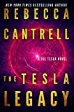 The Tesla Legacy (Joe Tesla Series Book 2)
