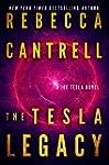The Tesla Legacy (Joe Tesla Series Bo...