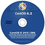 CentOS 6.2 Enterprise Linux on DVD [32-bit Edition] - Enterprise Grade Operating System