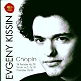"""Chopin: 24 Preludes, Op. 28; Sonata No. 2 """"Funeral March""""; Polonaise, Op. 53"""