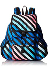 LeSportsac Voyager Backpack Handbag