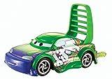 Disney/Pixar Cars Wingo with Flames Diecast Vehicle