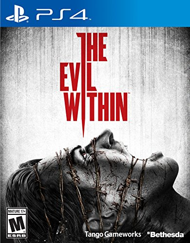 Best The Evil Within - PlayStation 4