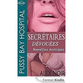 Secr�taires d�vou�es (Pussy Bay)