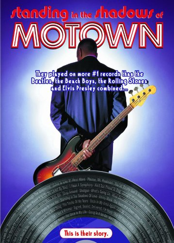 Standing in the Shadows of Motown (Funk Brothers compare prices)