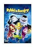 Shark Tale [DVD] (English audio. English subtitles)