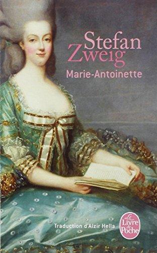 Marie-Antoinette (Le Livre de Poche) (French Edition)