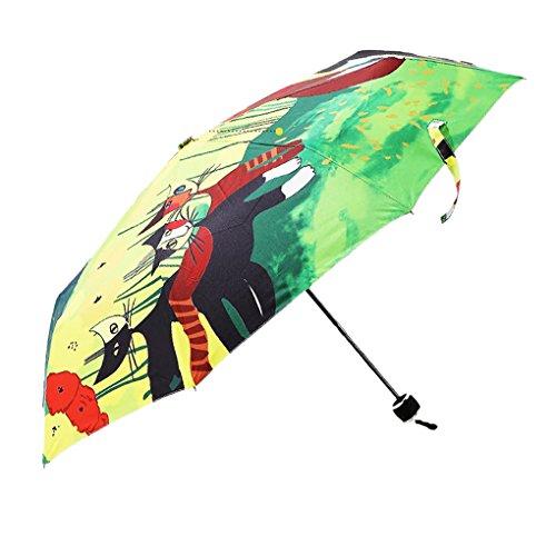 greenery-hot-nuovo-olio-leggero-di-alta-qualita-antivento-pieghevole-ombrello-fashion-apertura-e-chi