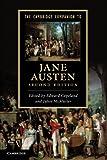 The Cambridge Companion to Jane Austen (Cambridge Companions to Literature)