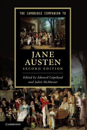 The Cambridge Companion to Jane Austen (Cambridge...