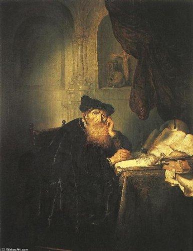 hand-gemaltes-olgemalde-18-x-24-inches-46-x-61-cm-salomon-de-koninck-a-philosopher