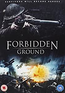 Forbidden Ground [DVD]
