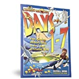 Creation for Kids Days 1-7: Your Complete Children Guide to the 7 Days of Creation Week
