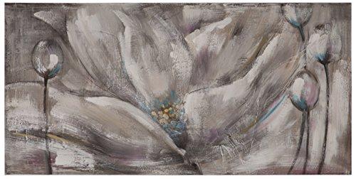 Mauro Ferretti Dipinto su Tela Greye, 120 x 3 x 60 cm, Ceramica, Multicolore