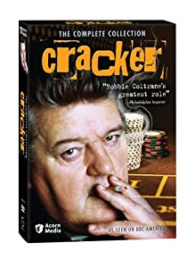 Cracker: The Complete Collection
