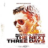 Music From The Motion Picture The Next Three Days