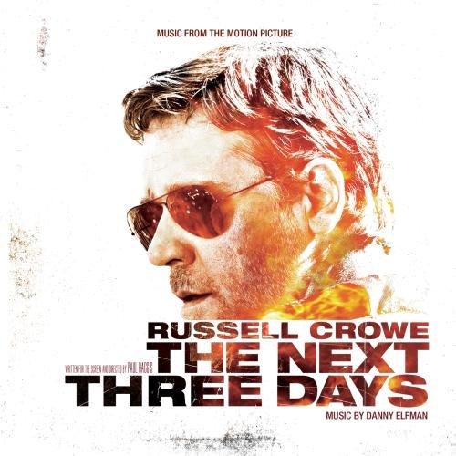 Danny Elfman - The Next Three Days - Zortam Music