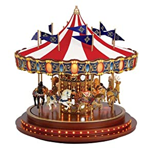 Gold Label The Anniversary Carousel