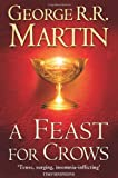 Cover of A Feast for Crows by George R. R. Martin 0007447868