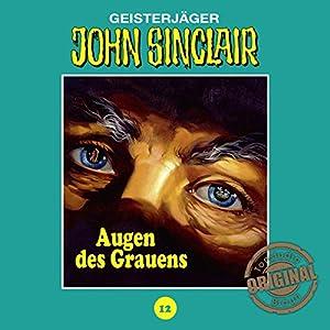 Augen des Grauens (John Sinclair - Tonstudio Braun Klassiker 12) Hörspiel