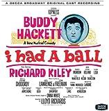 I Had a Ball (1964 Original Broadway Cast)