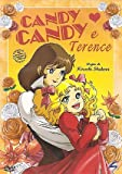 Candy candy e terence dvd Italian Import