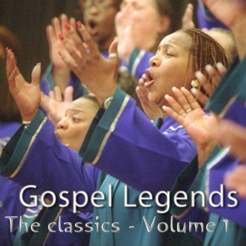 Gospel Legends (27 Classics, Vol. 1) (Gospel Legends Volume 1 compare prices)