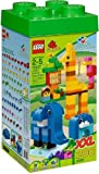 LEGO Duplo 10557 XXL Steinebox 200 Steine