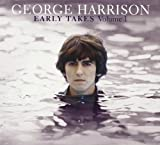 Early Takes Volume 1 George Harrison