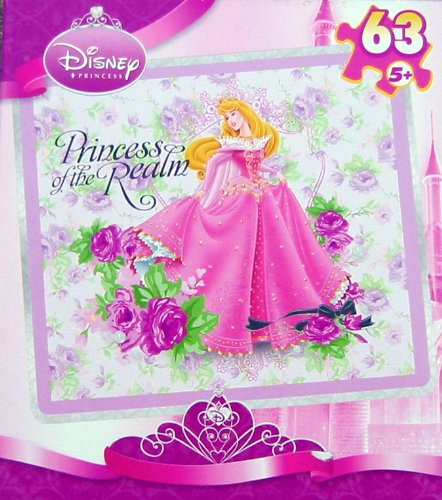Disney Princess of the Realm 63pc. Puzzle