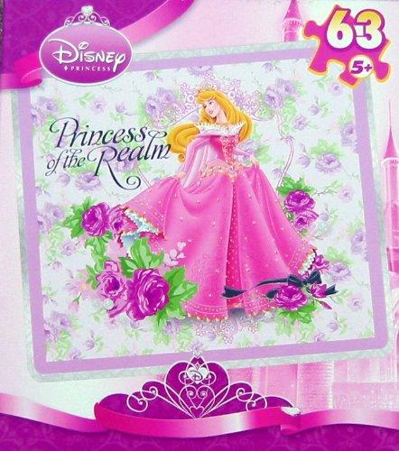 Disney Princess of the Realm 63pc. Puzzle