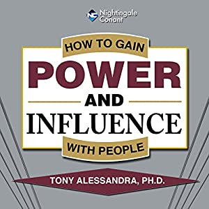 How to Gain Power and Influence with People Speech