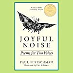 Joyful Noise and I Am Phoenix   Paul Fleischman