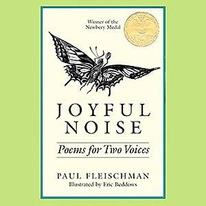Joyful Noise and I Am Phoenix Audiobook