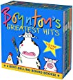Boynton's Greatest Hits: Volume II (The Going to Bed Book, Horns to Toes, Opposites, But Not the Hippopotamus)